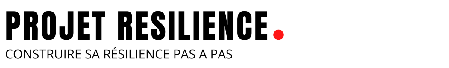 PROJET RESILIENCE